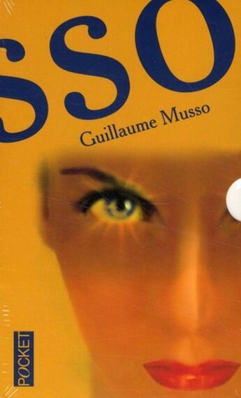 Couverture du livre « Et après ; sauve-moi ; parce que je t'aime » de Guillaume Musso aux éditions Pocket
