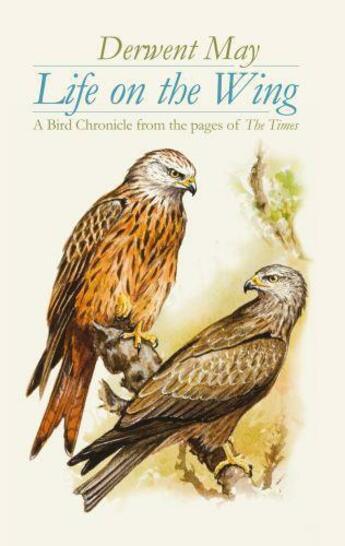 Couverture du livre « Life on the Wing » de May Derwent aux éditions Biteback Publishing Digital