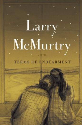 Couverture du livre « Terms of Endearment » de Larry Mcmurtry aux éditions Simon & Schuster