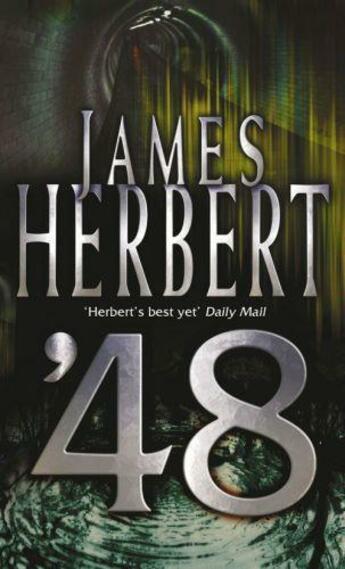 Couverture du livre « '48 » de James Herbert aux éditions