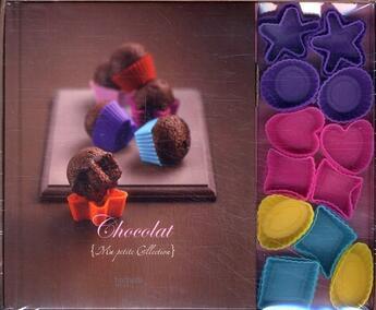 Couverture du livre « Chocolat » de Collectif aux éditions Hachette Pratique