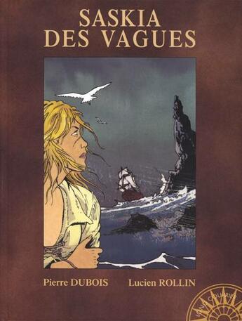 Couverture du livre « 0 » de Rollin et Pierre Dubois aux éditions Dargaud