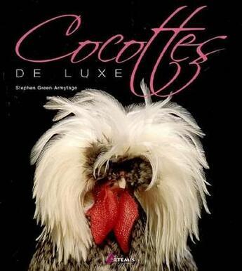 Couverture du livre « Cocotte de luxe » de Green Armitage S aux éditions Artemis