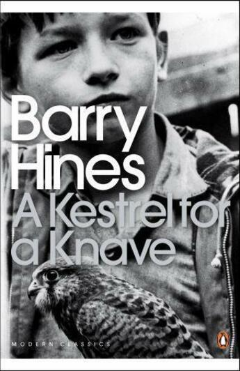 Couverture du livre « A Kestrel For A Knave » de Hines Barry aux éditions Adult Pbs