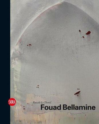 Couverture du livre « Fouad bellamine » de Pascale Le Thorel aux éditions Skira