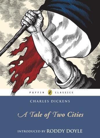 Couverture du livre « A tale of two cities » de Charles Dickens aux éditions Children Pbs