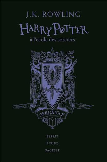 Harry Potter A L Ecole Des Sorciers De J K Rowling Aux