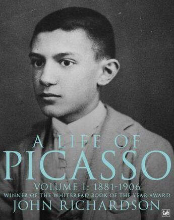 Couverture du livre « A Life Of Picasso Volume I » de John Richardson aux éditions Random House Digital