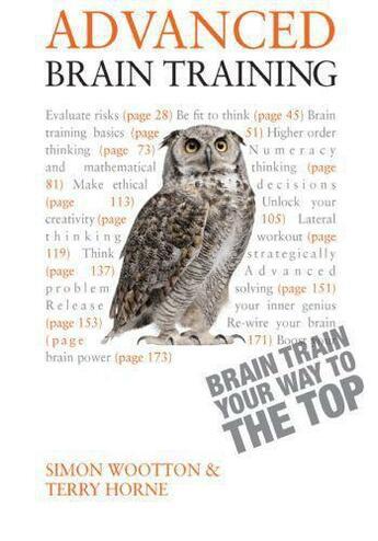 Couverture du livre « Advanced Brain Training: Teach Yourself » de Horne Terry aux éditions Hodder Education Digital