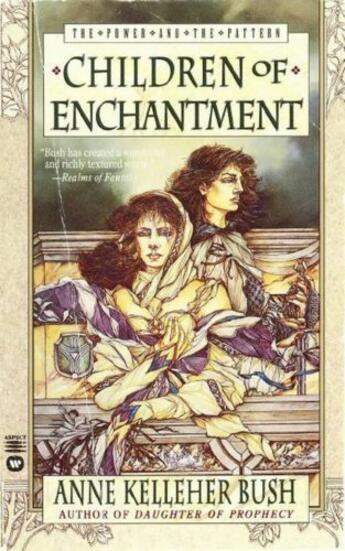 Couverture du livre « Children of Enchantment » de Bush Anne Kelleher aux éditions Grand Central Publishing