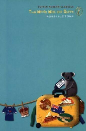 Couverture du livre « Two Weeks With The Queen » de Morris Gleitzman aux éditions Children Pbs