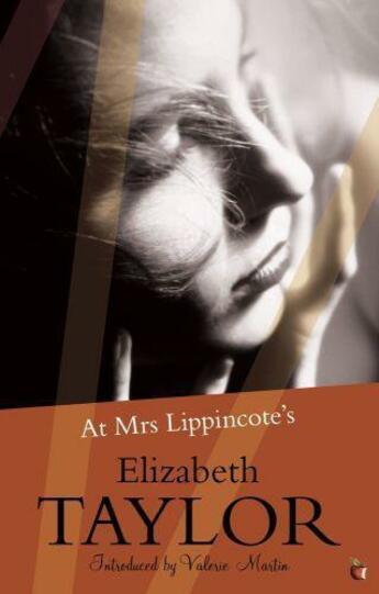 Couverture du livre « At Mrs Lippincote's » de Elizabeth Taylor aux éditions Little Brown Book Group Digital