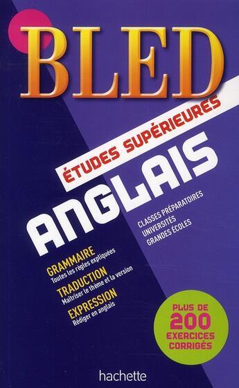 Couverture du livre « Anglais ; classe prépas » de Annie Sucell et Sophie Mc Keown aux éditions Hachette Education