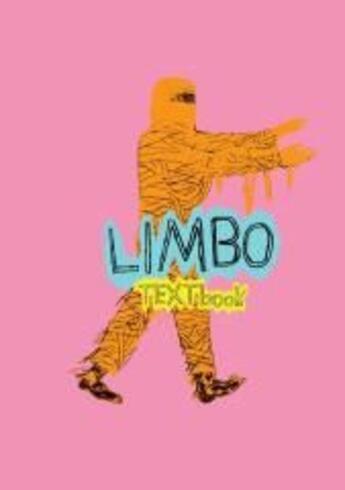 Couverture du livre « Limbo textbook » de Collectif aux éditions La Cinquieme Couche