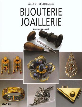 Couverture du livre « Arts Et Techniques » de Evelyne Posseme aux éditions Massin