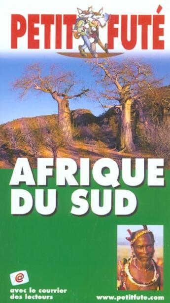 Couverture du livre « Guide Petit Fute ; Country Guide (édition 2003) » de Collectif Petit Fute aux éditions Le Petit Fute