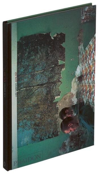 Couverture du livre « Acta est » de Lise Sarfati aux éditions Phaidon