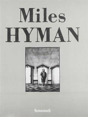 Couverture du livre « Abc » de Miles Hyman aux éditions Futuropolis