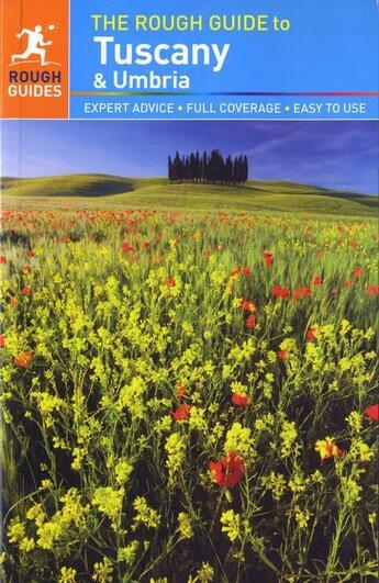 Couverture du livre « TUSCANY AND UMBRIA - 8TH EDITION » de Collectif aux éditions Penguin Guide