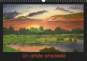 Couverture du livre « Calendrier de mes creations ar » de Pineau Francois aux éditions Calvendo