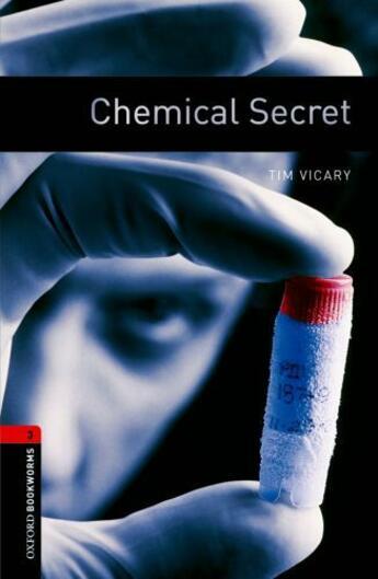 Couverture du livre « Chemical Secret » de Tim Vicary aux éditions Oxford University Press