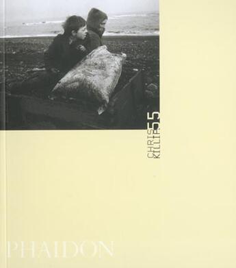 Couverture du livre « Chris Killip » de Gerry Badger aux éditions Phaidon