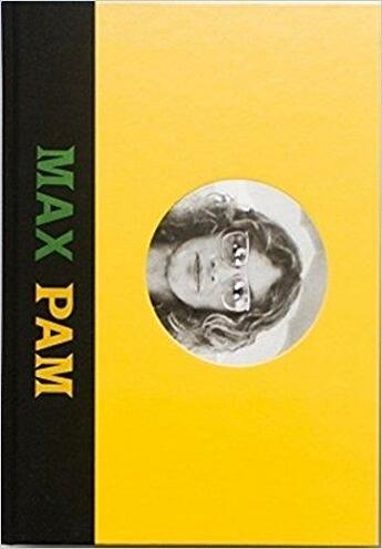 Couverture du livre « Autobiographies » de Max Pam aux éditions La Fabrica
