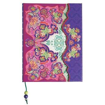 Couverture du livre « Bouquet rose » de Collectif aux éditions Piccolia
