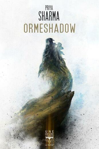 Couverture du livre « Ormeshadow » de Priya Sharma aux éditions Le Belial