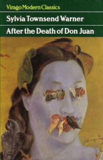 Couverture du livre « After The Death Of Don Juan » de Sylvia Townsend Warner aux éditions Little Brown Book Group Digital