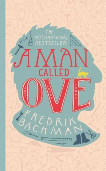 Couverture du livre « A Man Called Ove » de Backman Fredrik aux éditions Hodder And Stoughton Digital