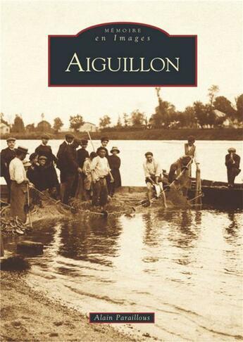 Couverture du livre « Aiguillon » de Alain Paraillous aux éditions Editions Sutton