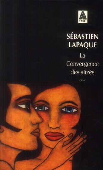 Couverture du livre « La convergence des alyzés » de Sebastien Lapaque aux éditions Actes Sud