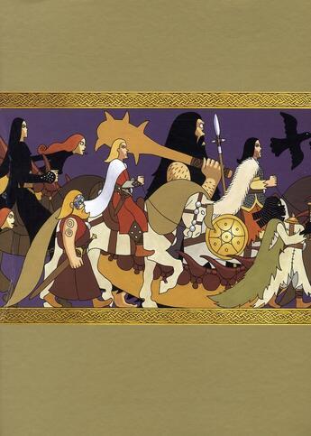 Couverture du livre « Arthur ; coffret t.9 à cale » de David Chauvel et Jerome Lereculey aux éditions Delcourt