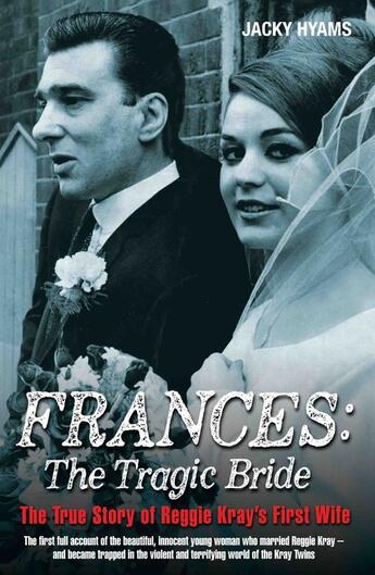 Couverture du livre « Frances - The Tragic Bride » de Hyams Jacky aux éditions Blake John