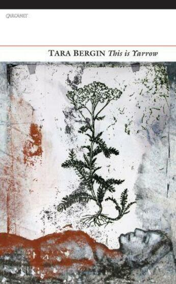 Couverture du livre « This is Yarrow » de Bergin Tara aux éditions Carcanet Press Digital