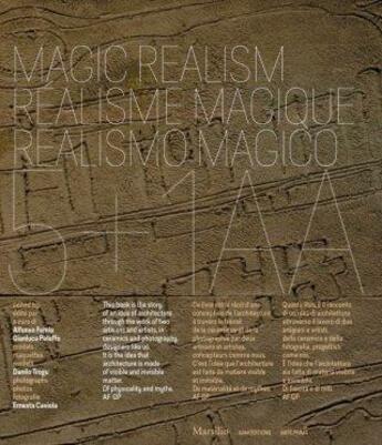 Couverture du livre « 5+1 AA ; réalisme magique » de Paul Ardenne aux éditions Archives D'architecture Moderne