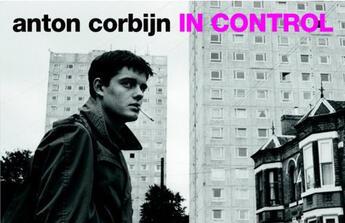 Couverture du livre « Anton Corbijn In Control /Anglais/Allemand » de Corbijn Anton aux éditions Schirmer Mosel