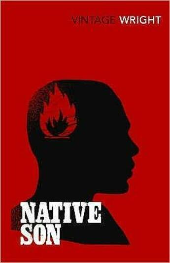 Couverture du livre « Native Son » de Richard Wright aux éditions Random House Uk