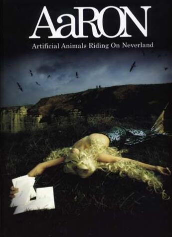 Couverture du livre « Aaron artificial animals riding on neverland pvg ; piano/chant/guitare » de Michael Aaron aux éditions Id Music