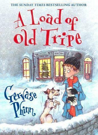 Couverture du livre « A Load of Old Tripe » de Gervase Phinn aux éditions Penguin Books Ltd Digital