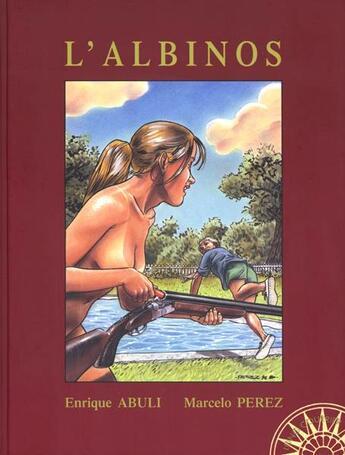 Couverture du livre « 0 » de Perez et Enrique Sanchez Abuli aux éditions Dargaud