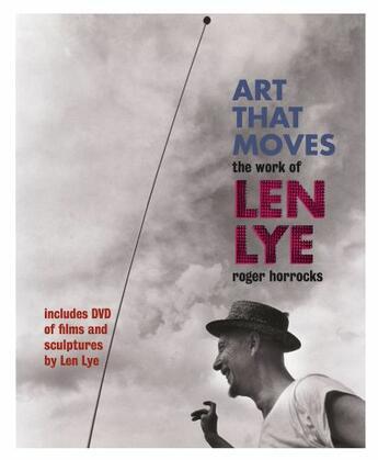 Couverture du livre « Art the Moves » de Horrocks Roger aux éditions Auckland University Press
