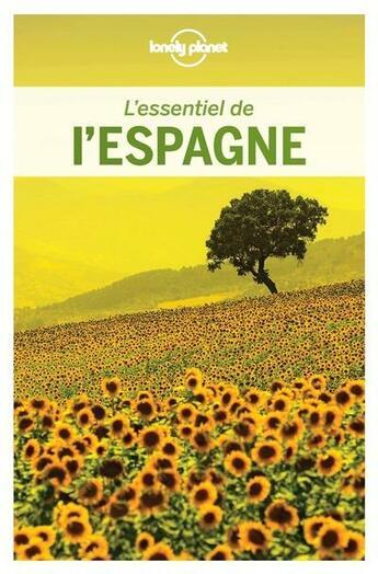 Couverture du livre « Espagne (3e édition) » de Collectif Lonely Planet aux éditions Lonely Planet France