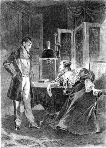 Couverture du livre « Les Secrets de la princesse de Cadignan » de Honoré De Balzac aux éditions