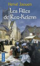 Couverture du livre « Les filles de Roz-Kelenn » de Herve Jaouen aux éditions Pocket