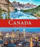 Couverture du livre « Canada » de Jill Mc Knignt aux éditions Vilo