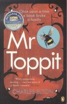 Couverture du livre « MR TOPPIT » de Charles Elton aux éditions Penguin Books Uk