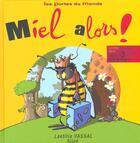 Couverture du livre « Mile Alors » de Laetitia Vassal aux éditions Portes Du Monde