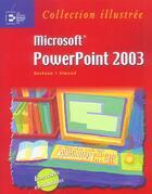 Couverture du livre « Powerpoint 2003. Exercices Et Solutions » de Simond M aux éditions Reynald Goulet